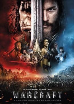Warcraft: O Primeiro Encontro de Dois Mundos